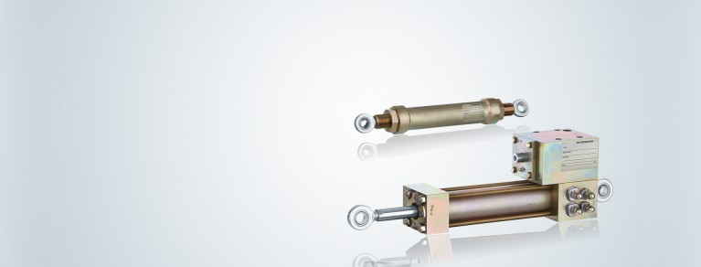 Dynamic components shock absorbers and sway struts