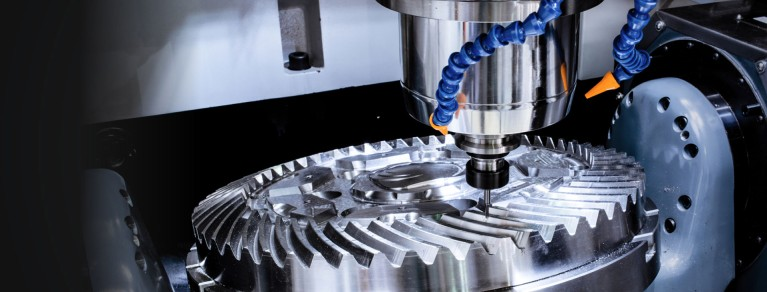 Milling Machine Header