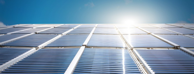 Solarpanels Header